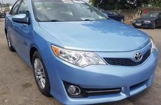 Used 2014 Toyota Camry sedan automatic for sale