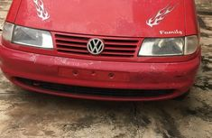 Volkswagen Sharan 2.0 1999 Red for sle