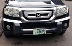 Honda Pilot 2010 Black for sale