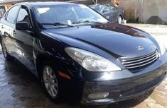 Lexus ES 2003 330 Black for sale