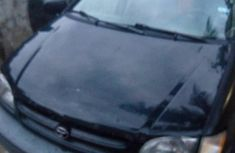 Toyota Sienna 1999 Black for sale