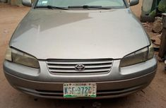 Need to sell used gold 1999 Toyota Camry automatic at cheap price