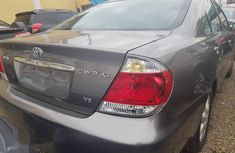 Toyota Camry 2005 Beige for sale