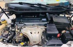 Toyota Camry 2008 White