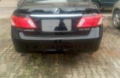 Lexus ES 2007 Black for sale