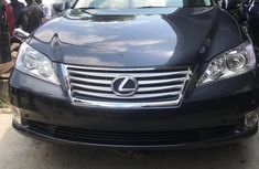 Lexus ES 350 2010 Gray for sale