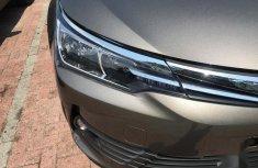 Need to sell high quality grey 2019 Toyota Corolla sedan automatic
