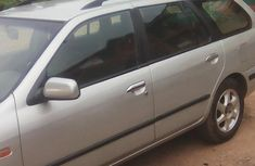Nissan Primera 2001 Wagon Gray for sale