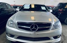 Sell used grey 2008 Mercedes-Benz C300 at mileage 56,258