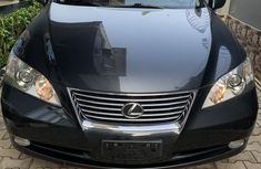 Used blue 2007 Lexus ES automatic at mileage 150,000 for sale