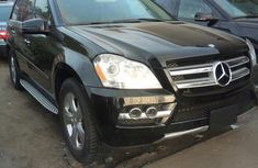 Sell used 2012 Mercedes-Benz GL450 automatic at mileage 52