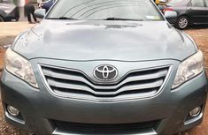 Toyota Camry 2011 Green for sale