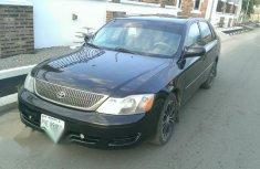 Toyota Avalon 2004 XL Black for sale