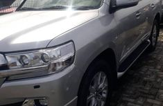 Need to sell high quality 2011 Toyota Land Cruiser Prado suv  automatic in Lagos