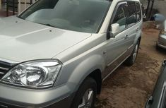 Sell cheap grey 2006 Nissan X-Trail automatic in Onitsha