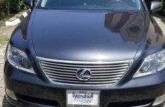 Used 2010 Lexus LS sedan at mileage 141,622 for sale