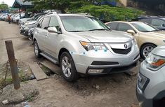 Selling 2011 Acura MDX automatic in good condition