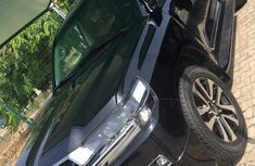 Toyota Land Cruiser 2010 Black for sale