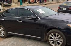 Well maintained 2010 Lexus ES sedan automatic for sale