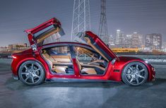 Breaking: Fisker adds Solar sunroof to coming electric SUV