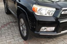 Best priced used 2012 Toyota 4-Runner suv  at mileage 42,000