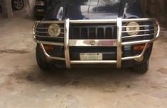 Well maintained 2002 Jeep Liberty for sale at price ₦650,000 in Lagos
