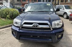 Well maintained 2006 Toyota 4-Runner automatic for sale