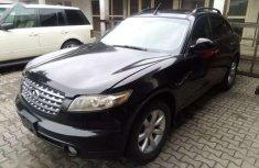 Used 2004 Infiniti FX suv  automatic car at attractive price