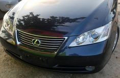 Used 2007 Lexus ES automatic for sale at price ₦3,500,000