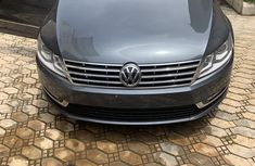 Used 2013 Volkswagen CC automatic for sale at price ₦3,900,000