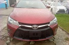 Best priced used 2017 Toyota Corolla automatic in Lagos