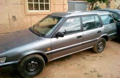 Sell well kept 1988 Toyota Tercel manual at price ₦850,000 in Jos