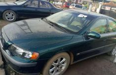 Sell used 2002 Volvo S60 automatic at mileage 12,135