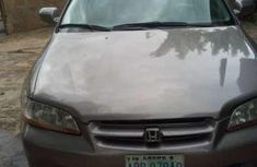 Sell used 2000 Honda Accord sedan at mileage 12,000
