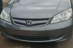Very clean 2006 Honda Civic for sale at price ₦1,450,000