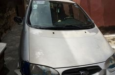 Ford Galaxy 1999 Silver for sale