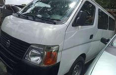 Selling 2005 Nissan Urvan in good condition in Lagos