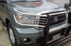 Toyota Tundra 2011 Automatic Petrol for sale