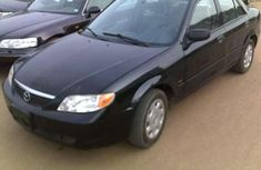 Sell 2001 Mazda 323 at mileage 98,745 in Kano