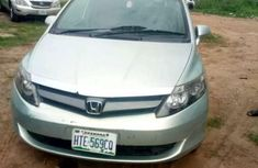 Sell high quality 2005 Honda Airwave automatic at price ₦850,000 in Lagos