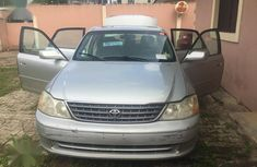 Toyota Avalon 2004 XL Silver for sale