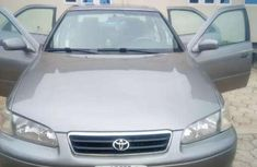 Well maintained 2002 Toyota Camry automatic for sale in Ife