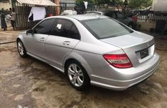 Sell super clean grey 2008 Mercedes-Benz 300 automatic