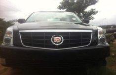 Cadillac Escarlade 2011 Black