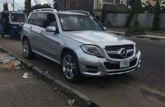 2011 Mercedes-Benz GL-Class automatic for sale in Warri