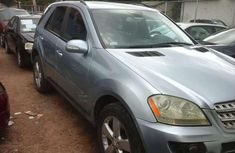 Used 2007 Mercedes-Benz ML car for sale at attractive price