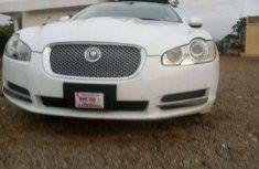 Clean 2011 Jaguar X-Type sports automatic for sale