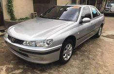 Used 2003 Peugeot 406 for sale at price ₦650,000 in Lagos