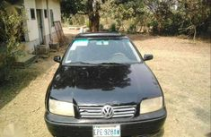 Well maintained black 2004 Volkswagen Jetta at mileage for sale