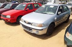 Authentic used 2000 Nissan Almera automatic at mileage 2,100
